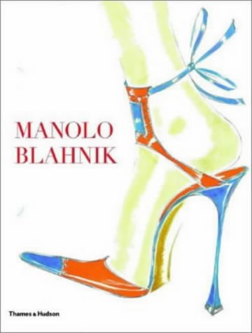 manolo-blahnik-drawing-orange-turquoise