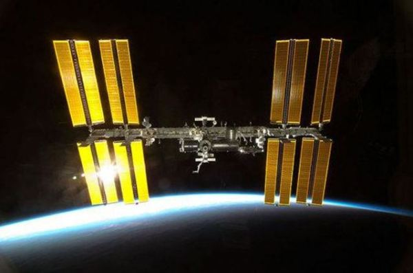 International-Space-Station