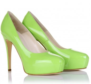 Brian Atwood Lime Pump