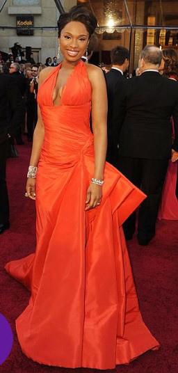 Jennifer Hudson Oscars 2011