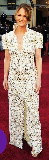 MELISSA-LEO Oscars 2011