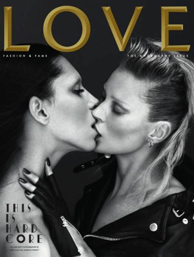 Love Kate Moss