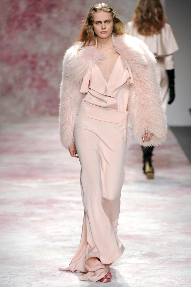 Prabal Gurung New York Fall Winter 2011