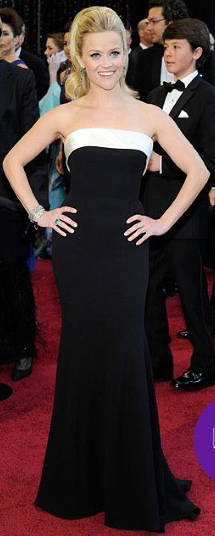 RESSE-WITHERSPOON oscar 2011