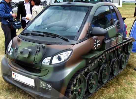 smart-tank
