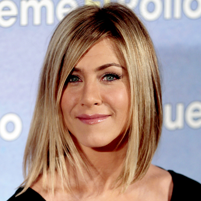 Jennifer Aniston hair, New Bob 2011