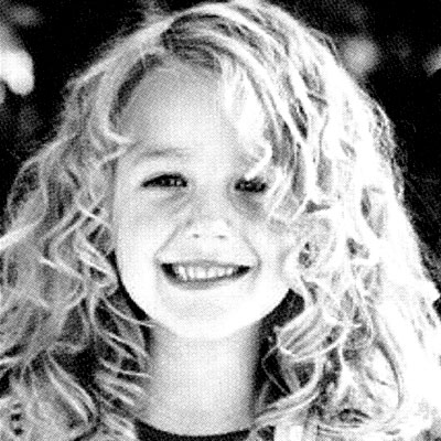 Blake Lively Young Child