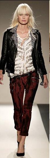 Balmain Jeans 2011