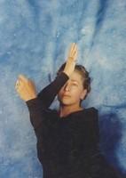 Paula Lakah artist portrait