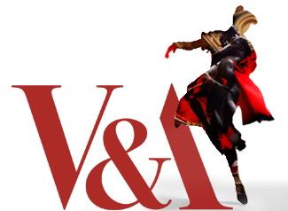 V&A Yosi Yamamoto