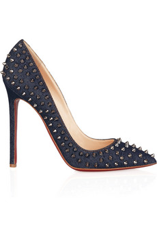 Christian Louboutin Jean Stiletto Spikes