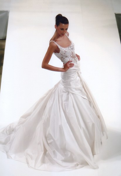 Wedding Dress, Celia Kritharioti