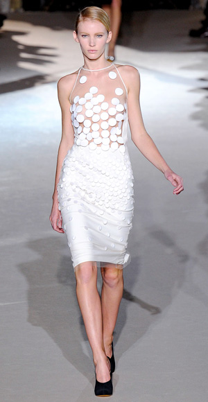 Stella McCartney, Short Wedding Dress, 2011