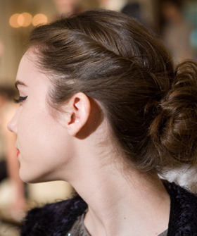 Up Do Hair, Wedding Style Hair 2011