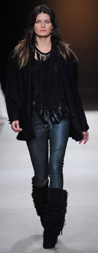 Isabel-Marant 2011 Winter