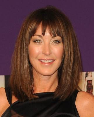 Tamara Mellon Shoulder length Hair 2010 CFDA Fashion Awards - Arrivals