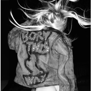 Lady Gaga Jeans Jacket 2011