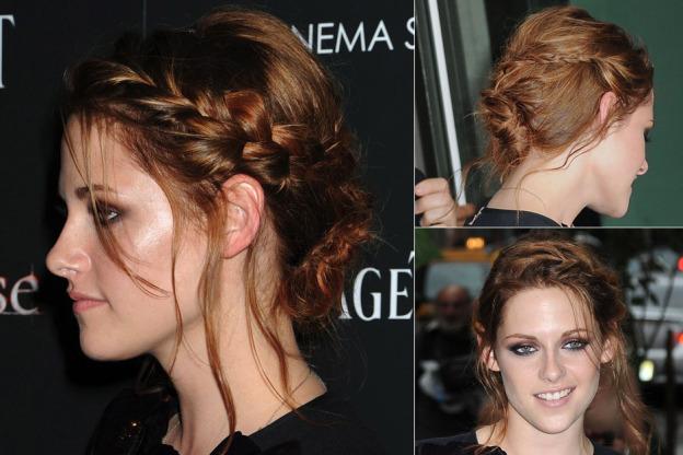 Kirsten Hair
