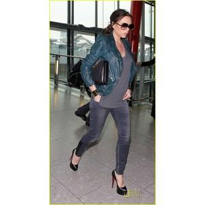 Victoria Beckam, Jeggings Jeans