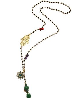 Katerina Psoma Necklace