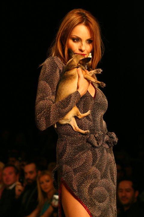 Ιωάννα Σουλώτη top model