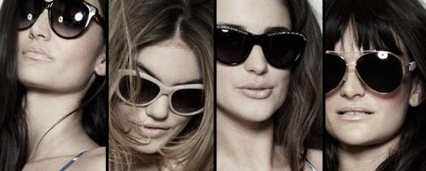 Agence Provocateur Sunglasses
